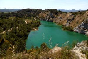 EL SECRET DELS PÈLAGS: Guixos, aigua i natura al Parc dels Talls